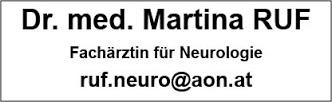 Dr. Martina RUF